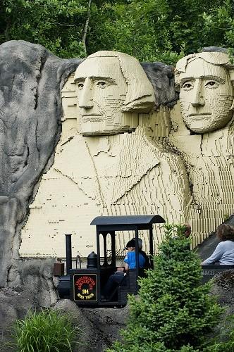 LEGO, Denemarken, Verenigde Staten, Duitsland, Engeland