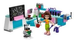 LEGO Friends, wedstrijd