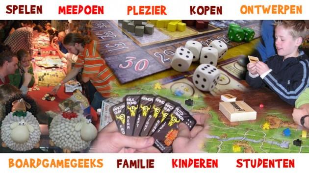 Nederland, Eindhoven, spellenbeurs