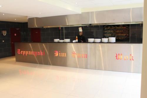 Vlaams-brabant, restaurant, Chinees, buffet