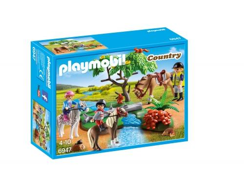 Playmobil, wedstrijd