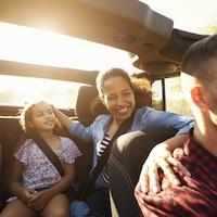 onderweg,reizen met kinderen,auto