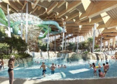 pierre & vacances & vacances, center parcs, parijs, disneyland, villages nature paris