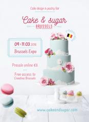 creativa,cake & sugar